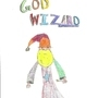 God Wizard by LORDlobster