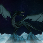 Dovah of Skyrim by Nightwayfarer