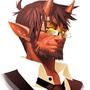Demon Guy by SuperYngvar