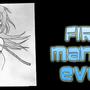 My First Manga by IcedAngelz