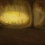 Fantasy Cave by Sonixtar