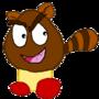 Tail Goomba by Franky-bob