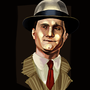 L.A. Noire - Phelps by SuperKusoKao