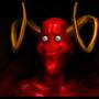 Satan! by tlishman