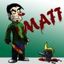 Matt by UltraEd12