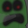 Minecraft Creeper by qwertysam