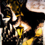 haunted house by Bartmr