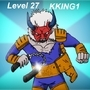 LEVEL 27 by KKING1
