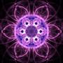 Lotus Mandala by Nondual