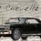 1967 Chevelle SS Digital Ink