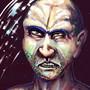 Eartho Disgusto. by Kuoke