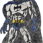 Batman by Escapement