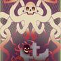 Skeleton by usernameover9000