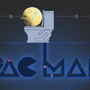Pac Man by usernameover9000