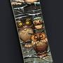 Custom Snowboard by Vonschlippe