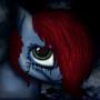 Sad Pony. by ExtraDan