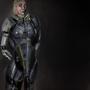 Commander Shepard by StripedTiger
