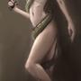 Metal Gear Silver by StripedTiger