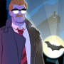 Commissioner Gordon by spaghetti016