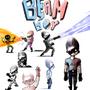 beam boy by Daagah