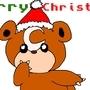 Teddiursa Christmas by MrSBMaster