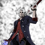 Devil May Cry: Nero Fanart by NubXilla
