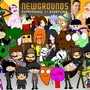 Amazing Newgrounds Poster! by Amazingbouy