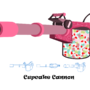 Cupcake Cannon by Flamingo1986