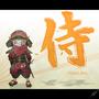 Samurai by undercard