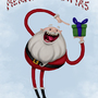 Christmas by adamkav