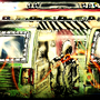 Going out of the subway by Bartmr
