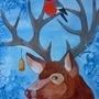 Winters Tale by Ukki