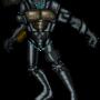 Cyborg 0 by oladitan
