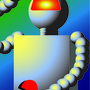 Robot by belarba