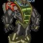 Cyborg 1 by oladitan
