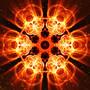 Solar Mandala by Nondual