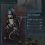 Commish Info by Paxilon