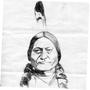 Sitting Bull by XSP