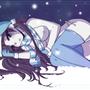 .:BG Snowy Time:.