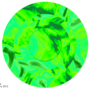 Green Circles by Zictor