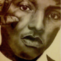 Pharrell Williams by Mannaquin