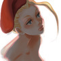Cammy lips by jaimito