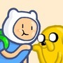 Finn & Jake by Mario644