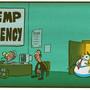 Temp Agency by ToonHole