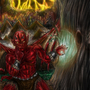 Demon and Tree by BinaryDood