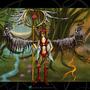 Scarlet Guardian by JewelMaiden