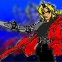 ed fma fan art by TAKoturtle22