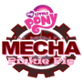 MLP: BoMPP Logo by Flamingo1986