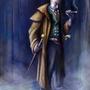Doctor Romany by ItoSaithWebb