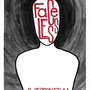Faceless Movie Poster by SuperLaserBeamPanda